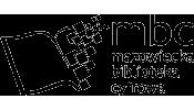 logo Mazowieckiej Biblioteki Cyfrowej
